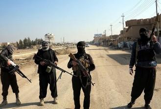IŞİD'in üst düzey komutanları öldü