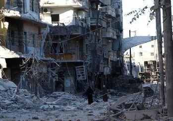 Halep'te sivil katliamı: 6 günde 323 sivil ölü