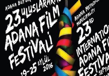 Adana Film Festivali'nde muhteşem final