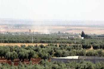 ÖSO ile DAEŞ arasındaki çatışmalar sürüyor
