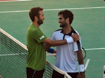İzmir'de şampiyon Marsel!