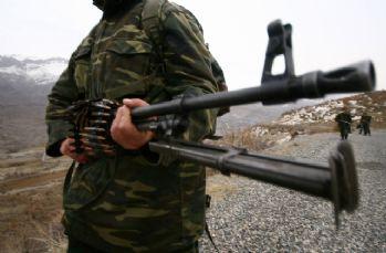 Şırnak'ta 14 bölge 'özel güvenlik bölgesi' ilan edildi