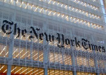New York Times seçimini yaptı: Clinton!