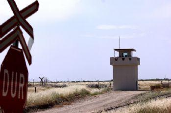 Sınırda 55 kişi yakalandı!