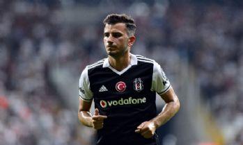 Beşiktaş'ta Oğuzhan şoku