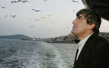 Polis memuru Mehmet Ayhan, Dink davasında ifade verdi