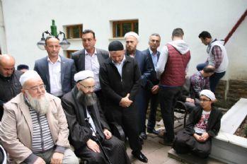 Cüppeli Ahmet Hoca'dan FETÖ'ye tepki