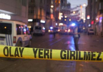 İzmir'de silahlı bıçaklı kavga: 2'si ağır 3 yaralı