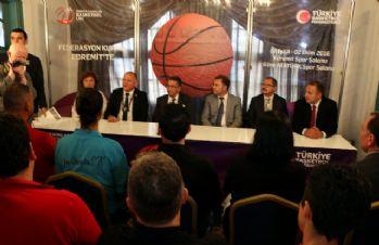 TKBL Federasyon Kupası maçları Balıkesir'de