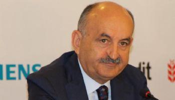 'İşsizlik dünyada artarken Türkiye'de azaldı'