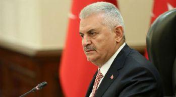 Başbakan Yıldırım, ATDB heyetini kabul etti