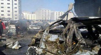 Irak'ta 3 ayrı saldırı: 17 ölü