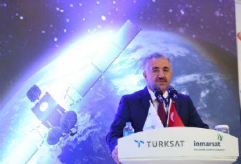 Türksat 5A ve 5B için tarih verdi