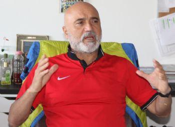 'Puan kayıplarını Beşiktaş maçıyla telafi etmek istiyoruz'