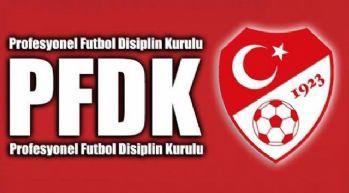 PDFK'dan Kömürspor'a ihtar cezası