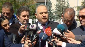 CHP'li Gök'ten AYM'ne başvuru açıklaması