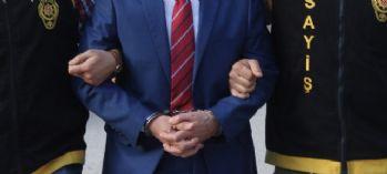 PAK Eğitim İşçileri Sendikası Başkanı tutuklandı