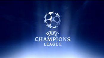 UEFA Şampiyonlar Ligi'nde günün sonuçları