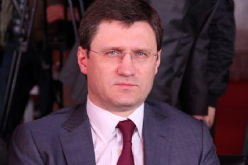 Rusya'dan 'Türk Akımı' açıklaması