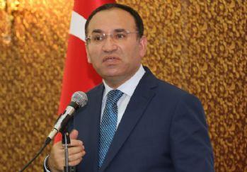 'CHP'nin Anayasa Mahkemesine başvuruları...'