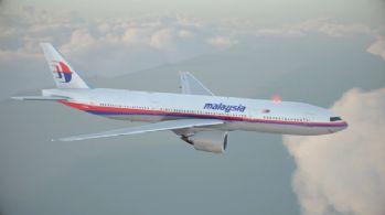 O uçağı vuran füze Rus bölgesinden ateşlenmiş