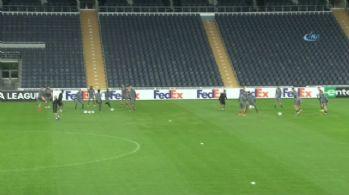 Feyenoord, Fenerbahçe karşılaşmasına hazır