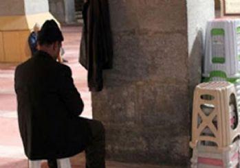 Diyanet İşleri Başkanlığı: Sandalyede namaz olmaz