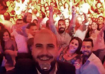Suriye'de katliam partisi!