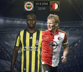 Fenerbahçe-Feyenoord maçı hangi kanalda ?