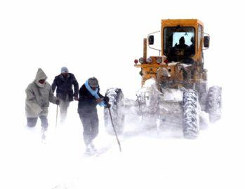 Meteorolojiden kar uyarısı: Hava eksiye düşecek