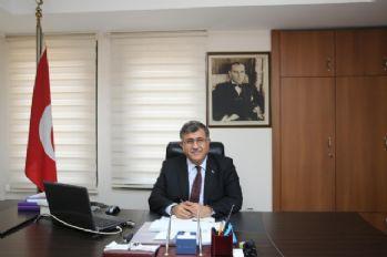 Bursa Vali Yardımcısı gözaltına alındı