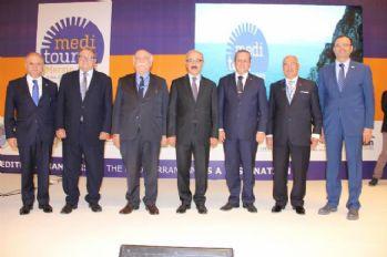 Akdeniz Turizm Formu 2016 başladı