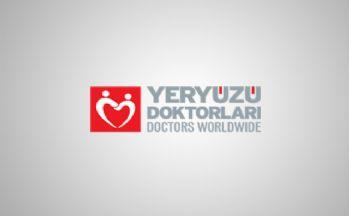 Yeryüzü Doktorları Derneğinden 'FETÖ' açıklaması