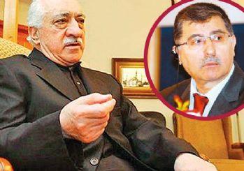 FETÖ imamı itiraf etti : 'Hepsi Mustafa Özcan'a bağlı'