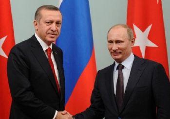 Rus Dışişleri: Türkiye'nin Suriye'de ateşkesle ilgili işbirliği tekliflerini incelemeye hazırız.