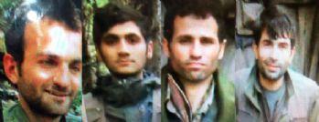 Ordu'daki çatışma'da 'Çekdar' da öldürüldü!