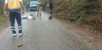 Ordu'da kardeşlerin arazi anlaşmazlığı: 1 ölü, 1 yaralı