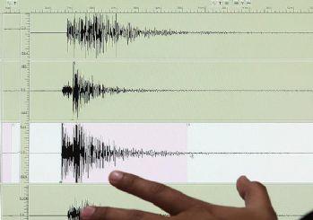 Çınarcık'ta deprem! İstanbul'dan da hissedildi