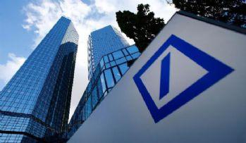 ABD'den Deutsche Bank'a ceza indirimi