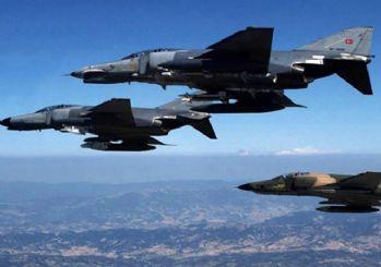 TSK: Şemdinli'de 331 terörist öldürüldü