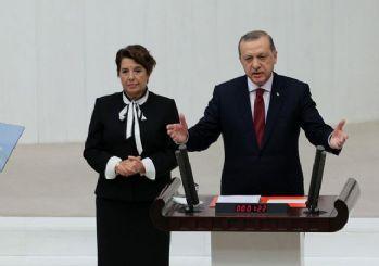 Erdoğan: Anayasa çalışmalarını destekliyorum