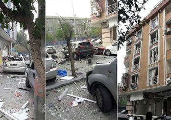 İstanbul'da karakola saldırı: 5 yaralı
