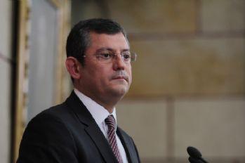 CHP'li Özel'den 'Rüzgar Çetin' değerlendirmesi