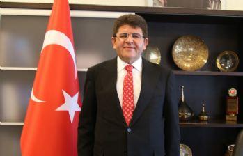 Mustafa Boydak istifa etti