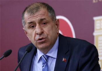 MHP'li Ümit Özdağ disipline sevk edildi