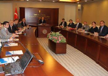 Yozgat İl İstihdam Kurulu Toplantısı yapıldı.