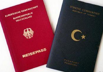35 diplomatik pasaport sahibi Almanya'ya iltica başvurusu yapmış