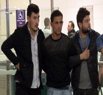 Atatürk Havalimanı'nda DEAŞ alarmı