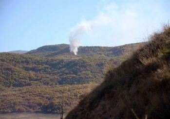 Tunceli'de PKK'ya yönelik operasyon devam ediyor