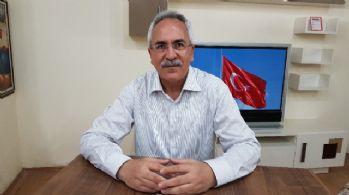 AK Parti'li vekil düşerek bileğini kırdı